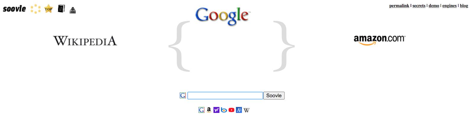 Soolve - Best Free Keyword Research Tools