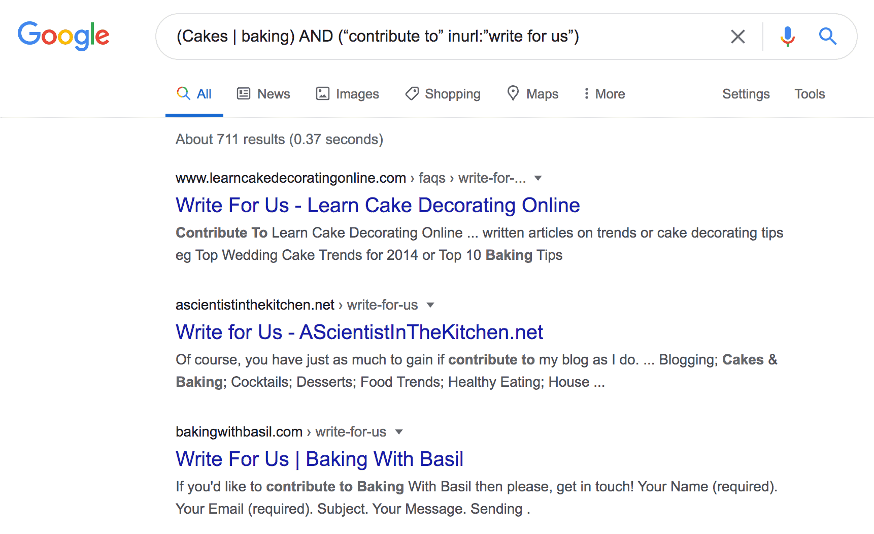 """Google search results for (Cakes 