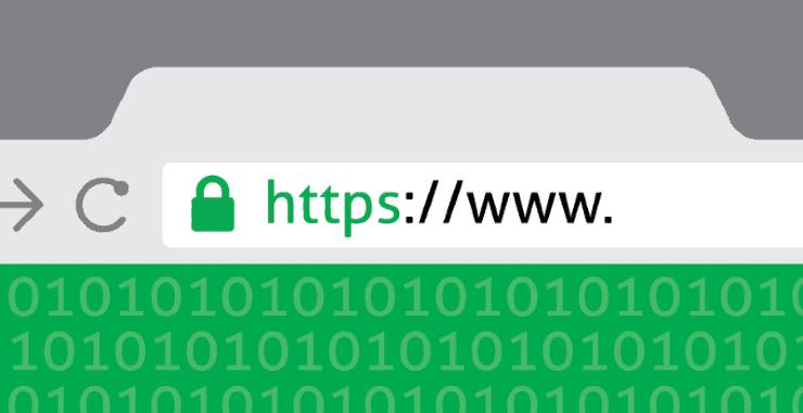 web URL graphic design