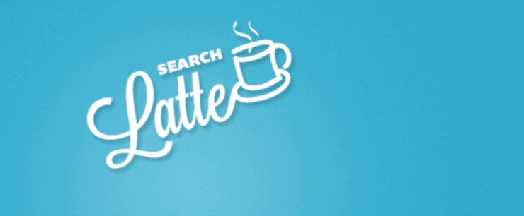 Search Latte Landing Page Snippet