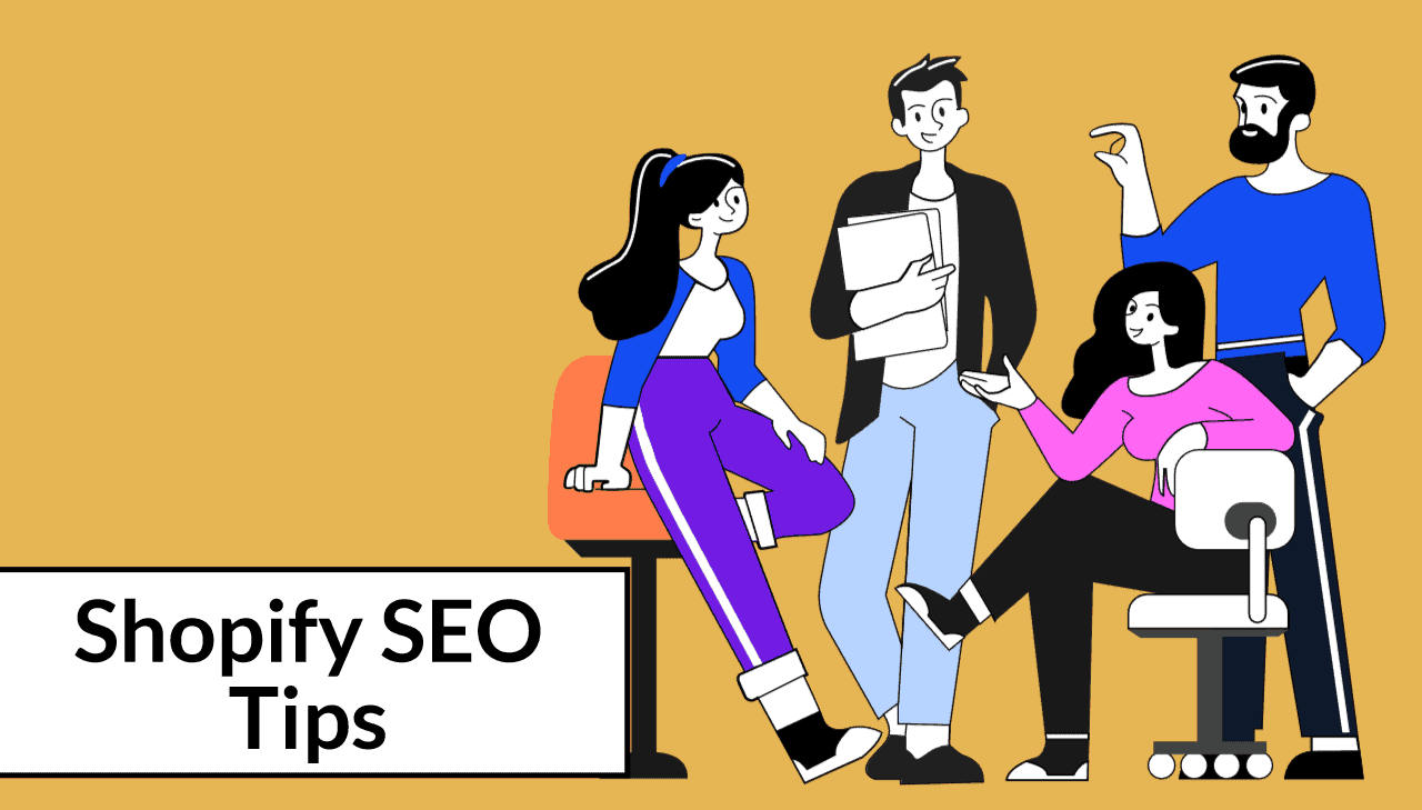 Crucial Shopify SEO Tips to Optimise Your eCommerce Store