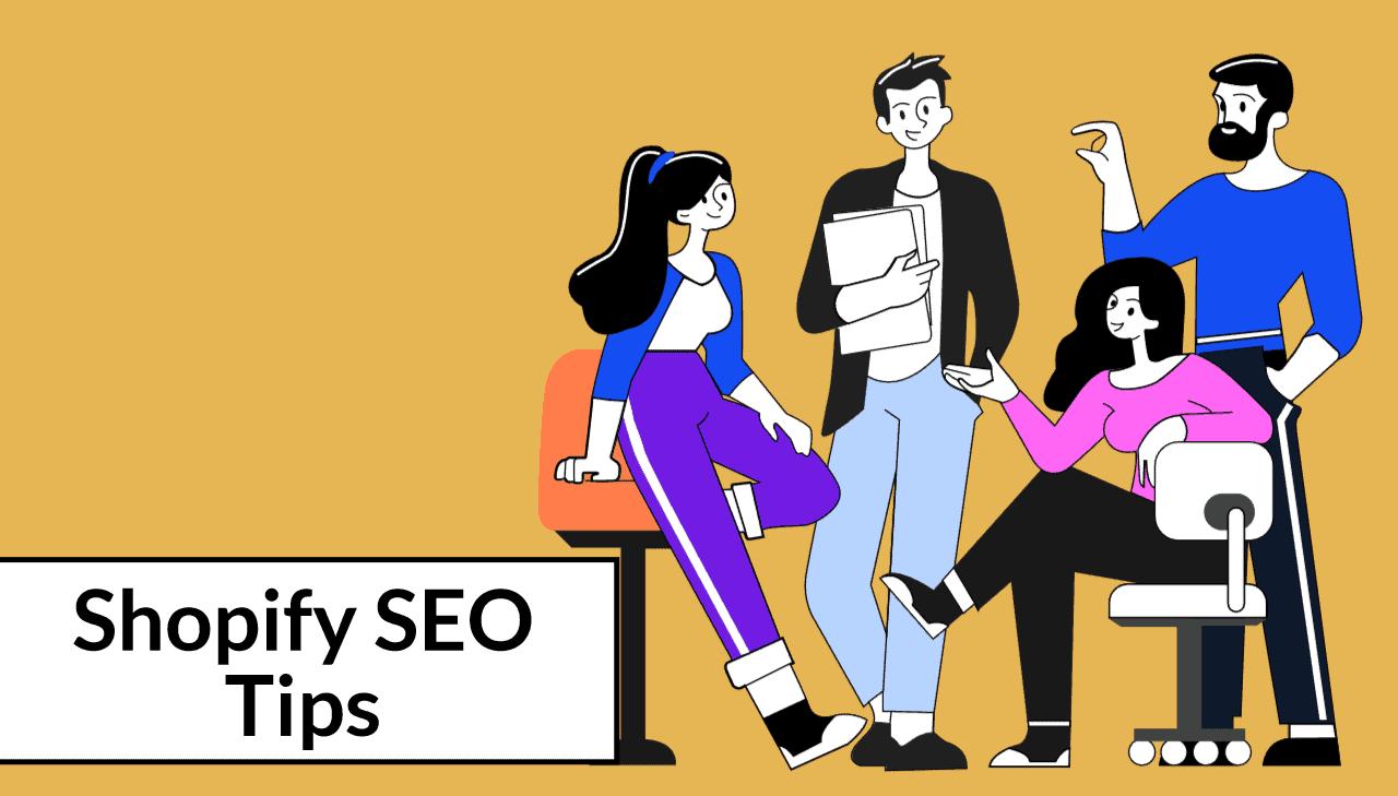 Shopify SEO Tips (2021): Optimise Your eCommerce Store