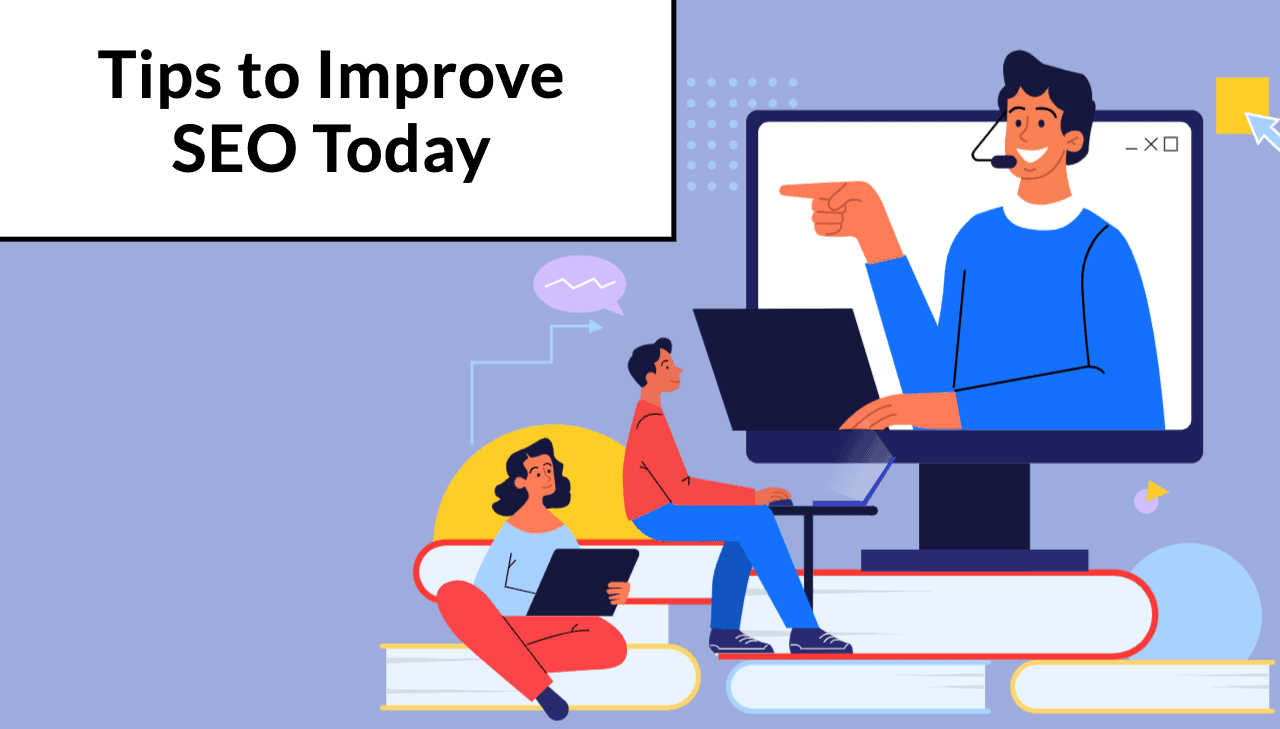 10 Things You Can Do to Improve Your SEO Today