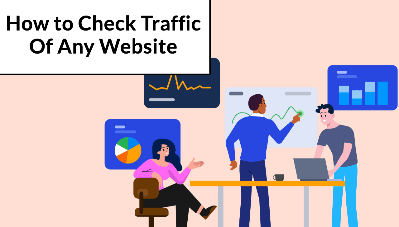 Discover How Much Traffic a Website Gets - Quick and Easy, like a Pro