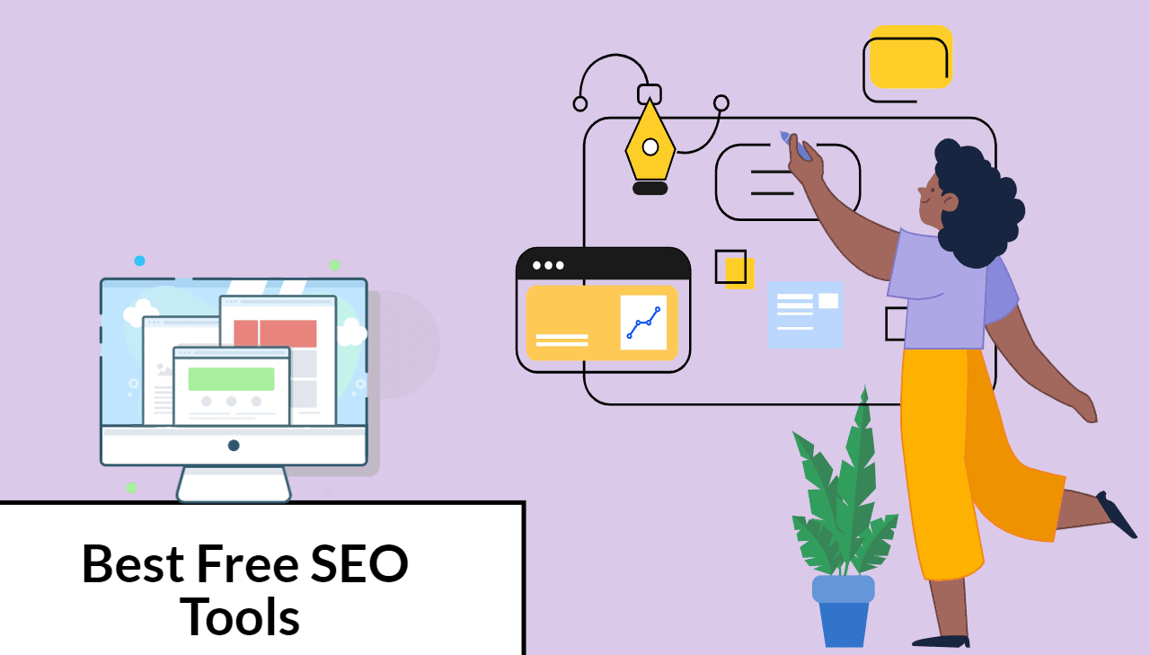Our Ultimate List of the 50+ Best Free SEO Tools for 2021