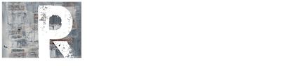 Paul Robinson Art Logo