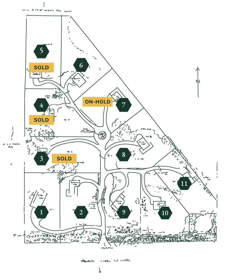Devonian Ridge estate plan