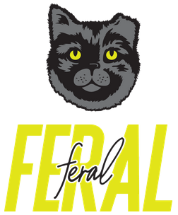 """Ferel"" is currently running a SUMMER PET PORTRAIT SALE, from now until August 31st! For every pet portrait sold that originates with Happy Jack Cats (HJC), HJC will receive $15."