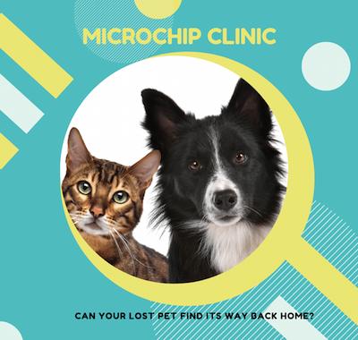 Petco Microchip Clinic