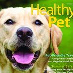 HealthyPet Magazine is a customizable, seasonal magazine that is dedicated to bringing relevant and educational pet wellness content to pet owners.