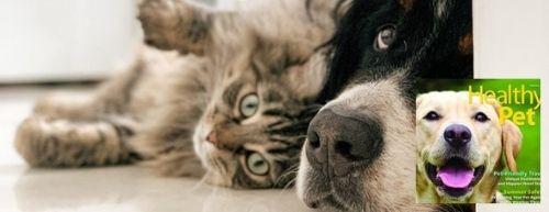 Healthy Pet Magazine