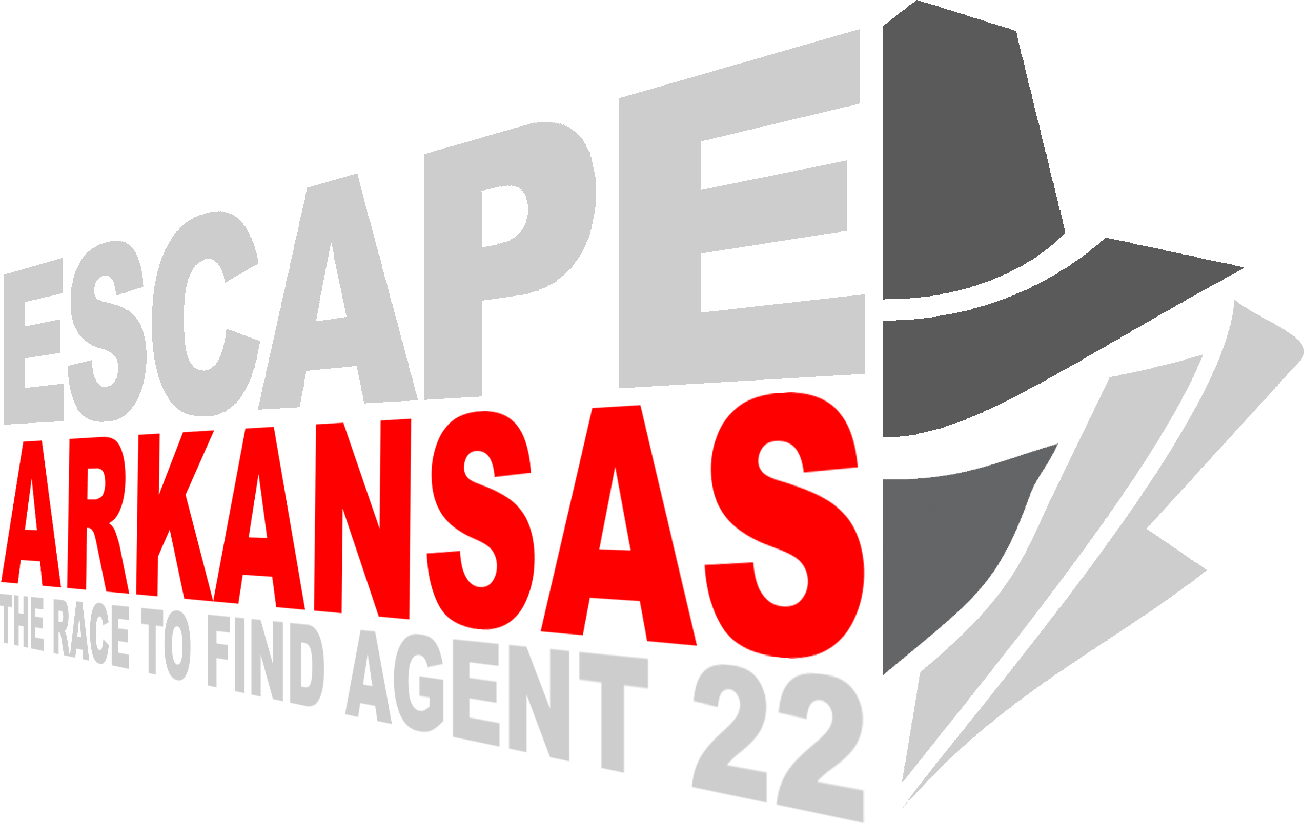 Escape Arkansas | Logo