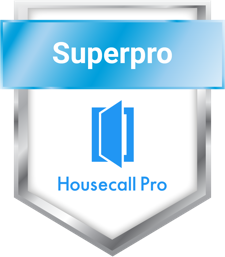 M&M window solutions is a housecall superpro user