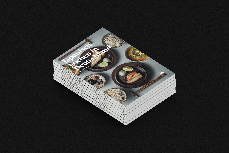Japanisch Kochen in Deutschland