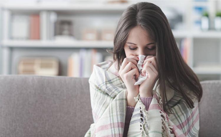 Tinh bột nghệ, mật ong làm tăng cường hệ miễn dịch và phòng cảm cúm