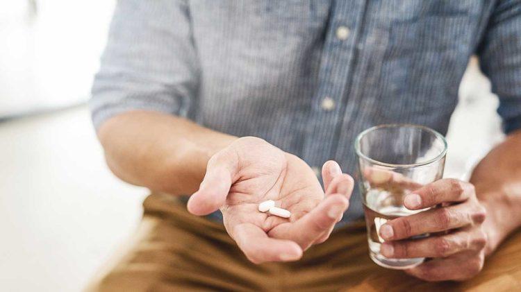 sử dụng thuốc kích dục nam an toàn
