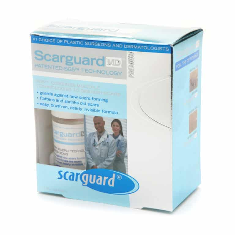 Scarguard MD