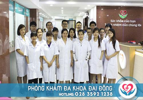 Tổng đài tư vấn sức khỏe sinh sản trực tuyến hàng đầu tại TPHCM