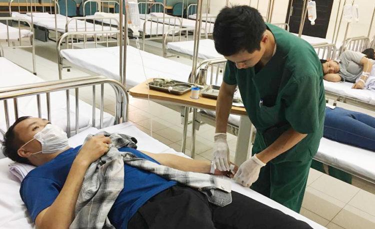 Bảng giá các dịch vụ tại Bệnh viện Xanh Pôn