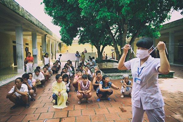 Kinh nghiệm đi khám tại Bệnh viện Tâm thần Hà Nội