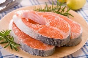 kinh nguyệt ra ít nên ăn cá