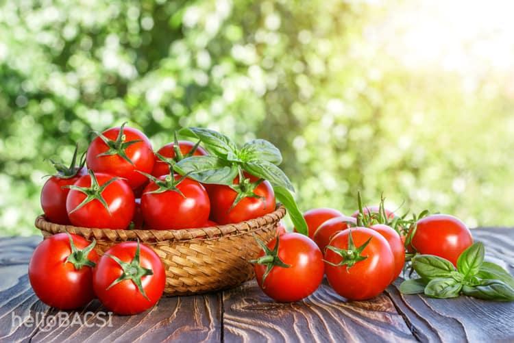 Thực phẩm chứa nhiều lycopene