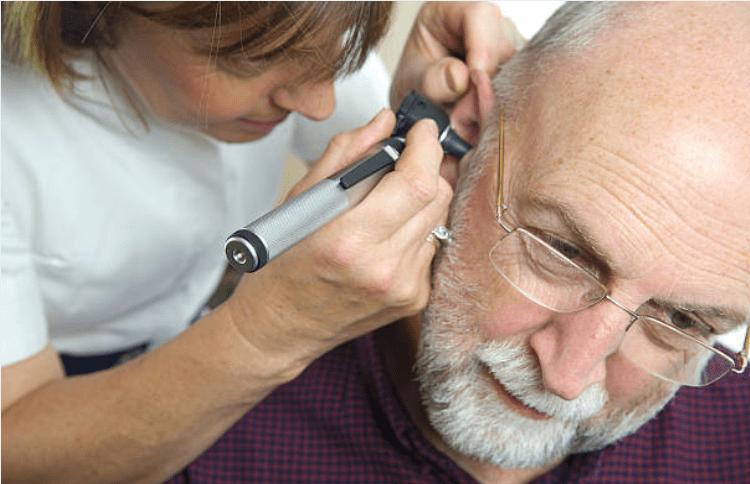 Vệ sinh tai đúng cách có thể ngăn ngừa ù tai