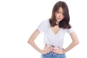 đau bụng kinh là gì
