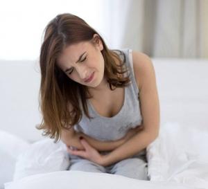 dấu hiệu đau bụng kinh