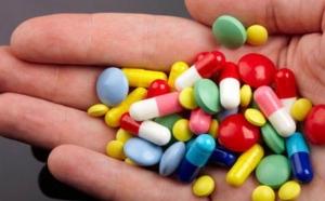 Điều trị u nang buồng trứng bằng thuốc kháng sinh