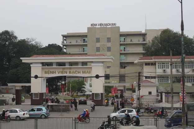 Khám phụ khoa ở bệnh viện nào tốt