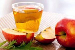 cách chữa gout bằng nước dấm táo