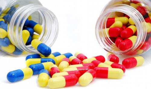Điều trị đau lưng bằng thuốc