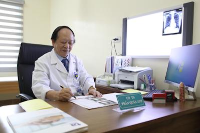 Bác sĩ khám nam khoa giỏi ở Hà Nội
