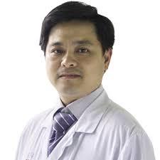 Thạc sĩ, Bác sĩ chuyên khoa Nam học Trịnh Hoàng Giang