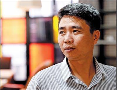 Thạc sĩ, Bác sĩ Nguyễn Thế Lương