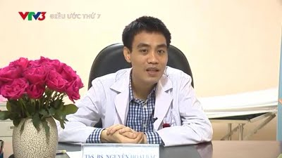 Thạc sĩ, Bác sĩ Nguyễn Hoài Bắc