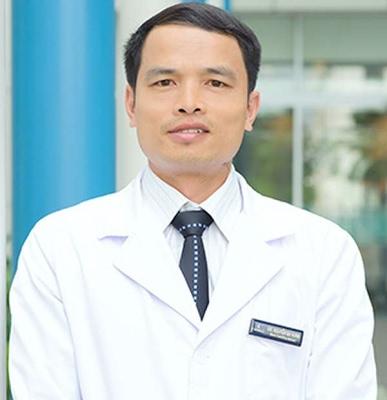 Bác sĩ Nguyễn Bá Hưng