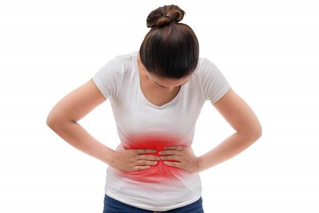Vị trí đau dạ dày là đau ở đâu, cơn đau ở phía bên nào của bụng?
