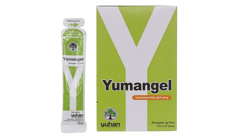 thuốc yumangel f