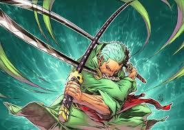 Hình Nền One Piece Zoro