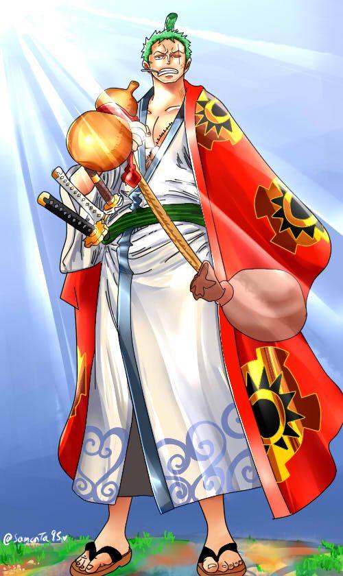 Zoro ảnh One Piece
