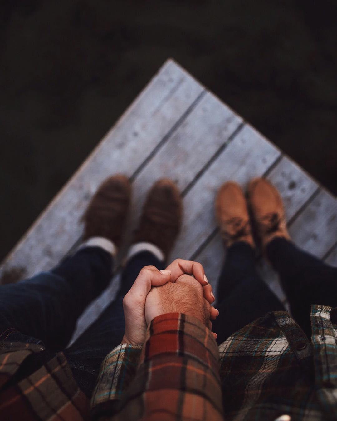 Ảnh nắm tay hold hand đẹp