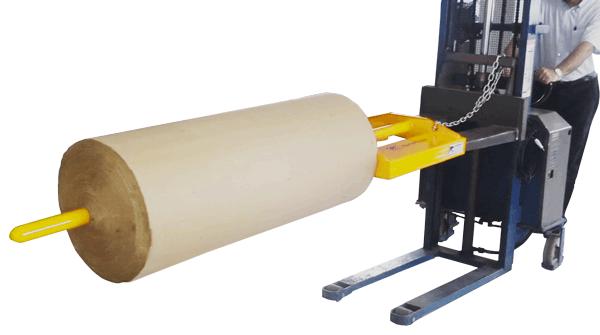 Oferecemos modelos padronizados, atendendo bobinas mais comuns do mercado, mas fabricamos também modelos especiais após estudo de caso.