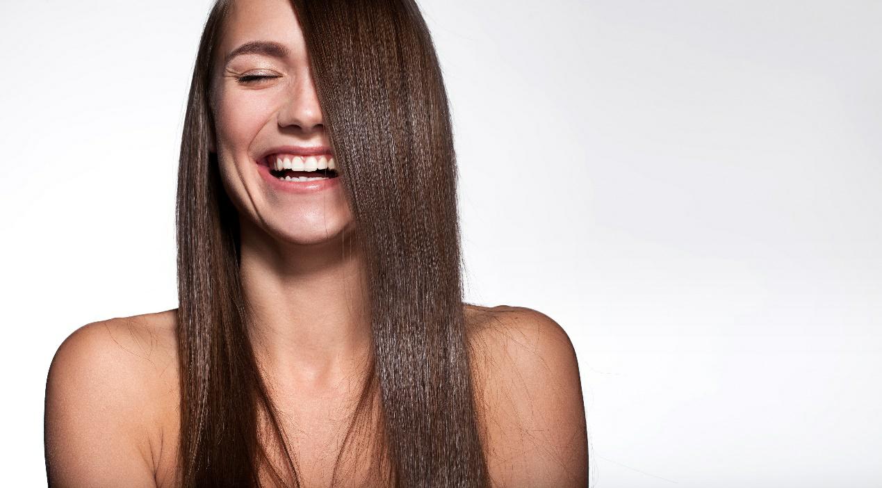 החלקות שיער קבועות