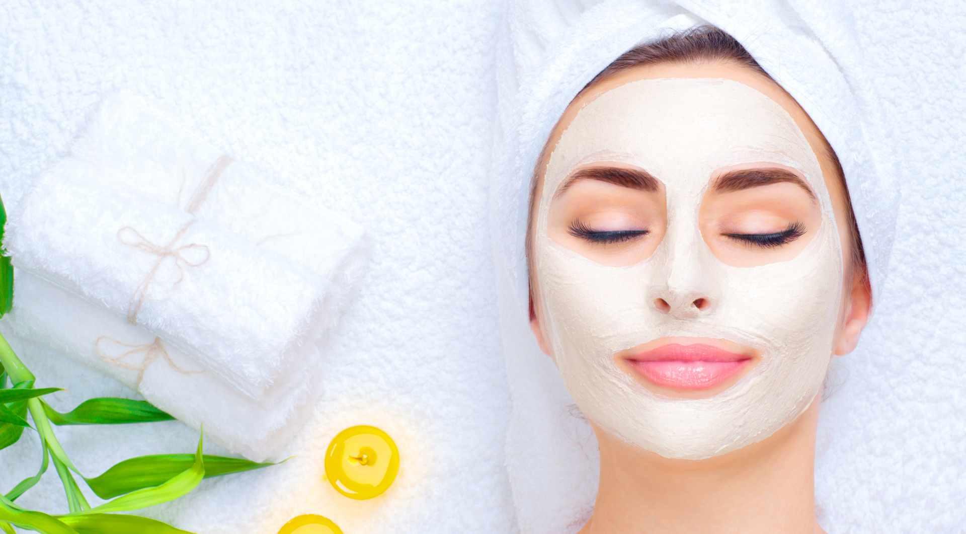 נקיות - המדריך המלא לטיפולי פנים