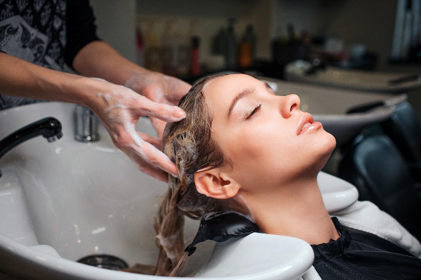 שיקום שיער בטיפול אחד מהיר