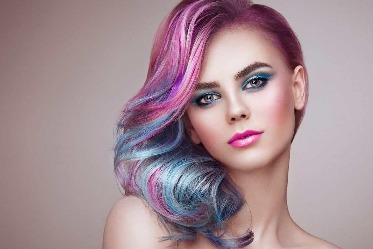 עיצוב שיער – הצצה לשנת 2020