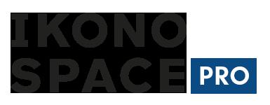 Logo Ikonospace PRO