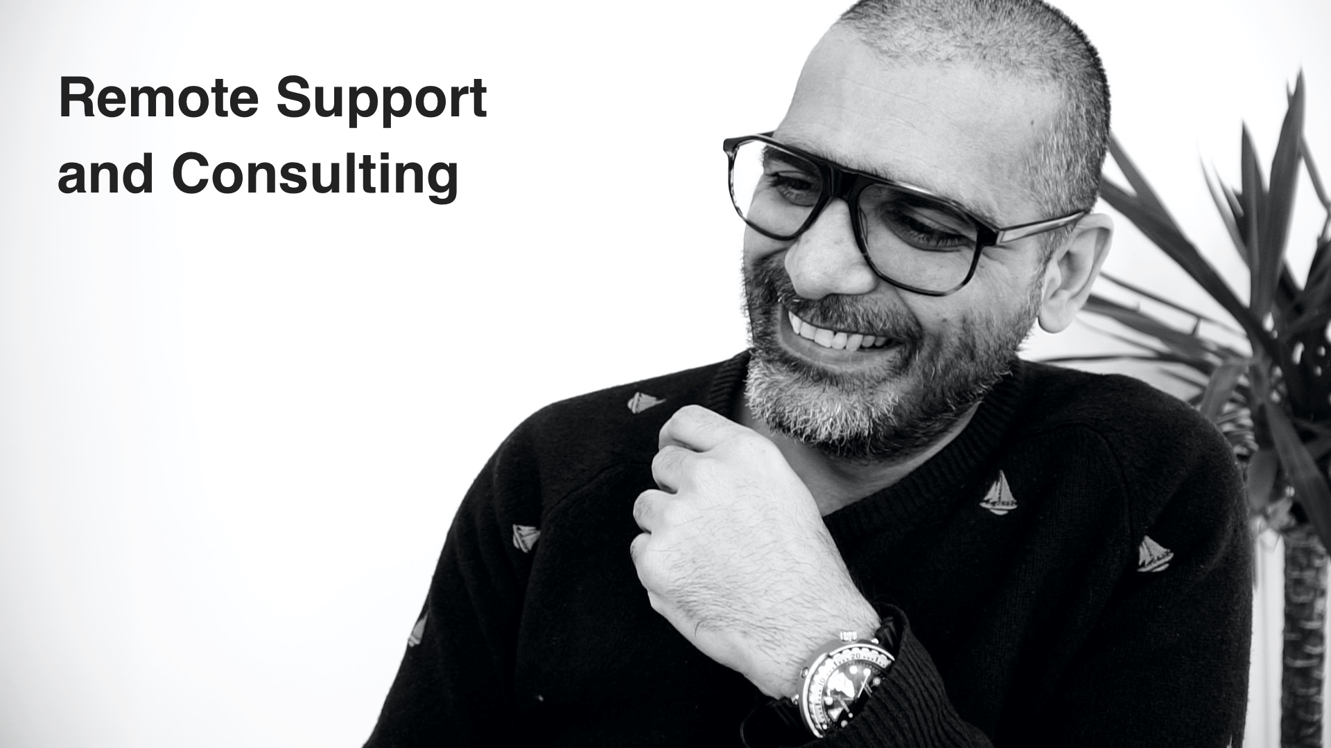 Apple Support & Advice via a Remote Session